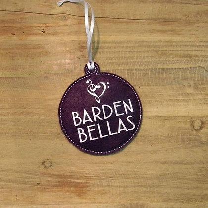 Barden Bellas Ornament
