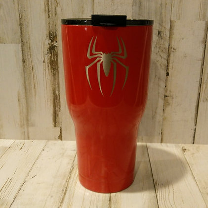 Spiderman 30 oz RTIC
