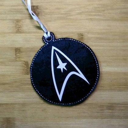 Star Trek Ornament