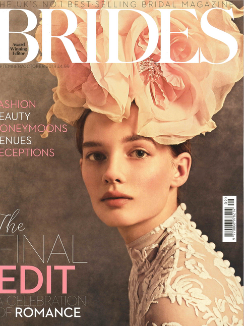 Vogue Bridal - Sept/Oct 2019