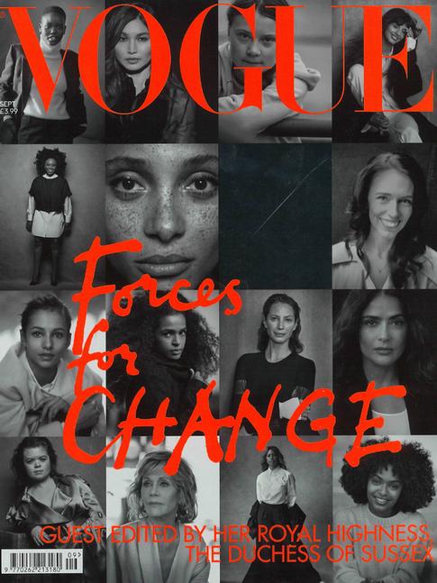 Vogue - September 2019
