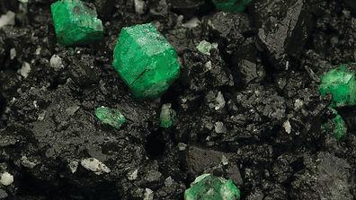 Muzo Emerald Mines