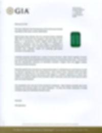 4. Corona de Muzo - GIA Report