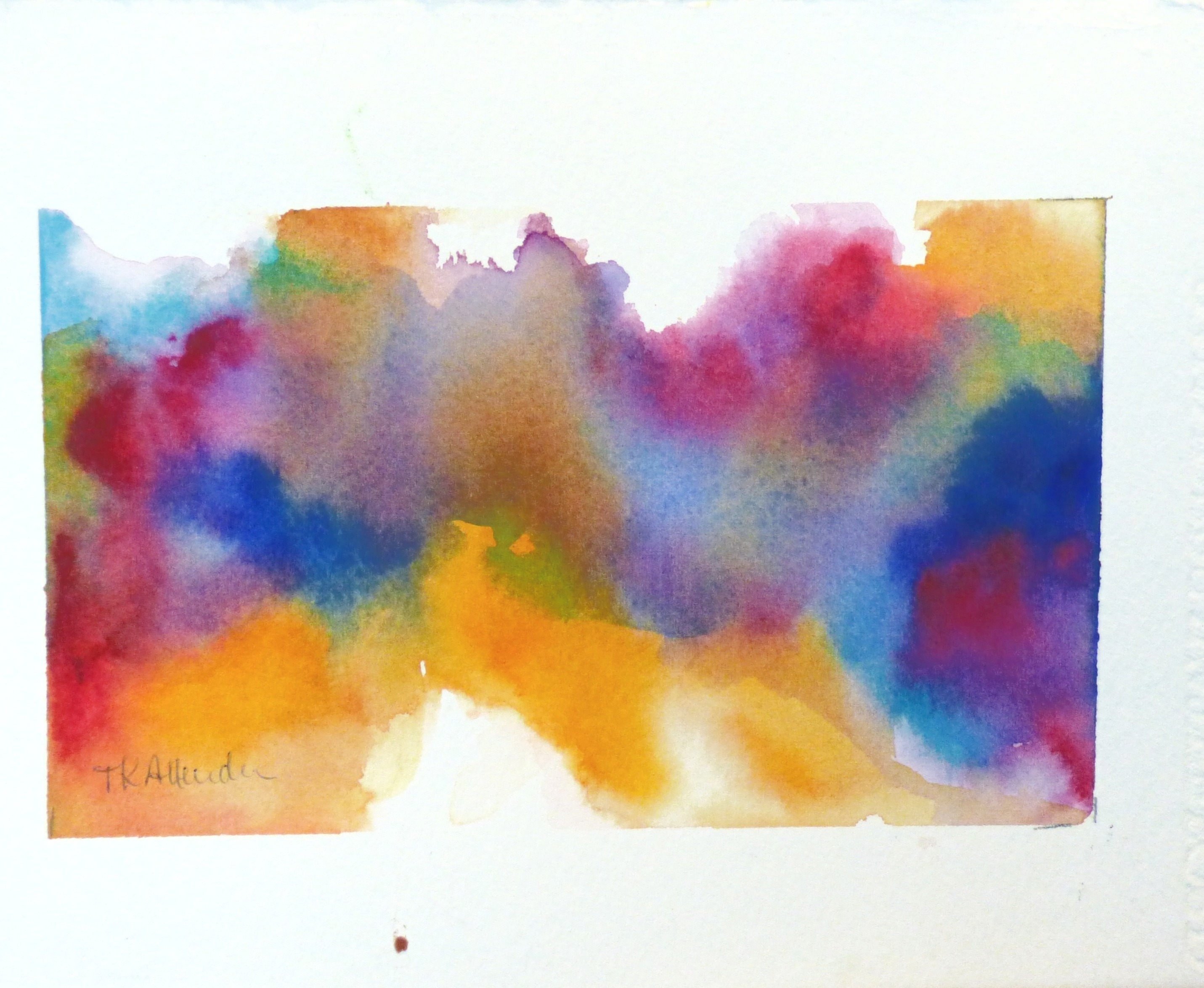Color Splash 1