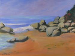 Playa Carricitos North