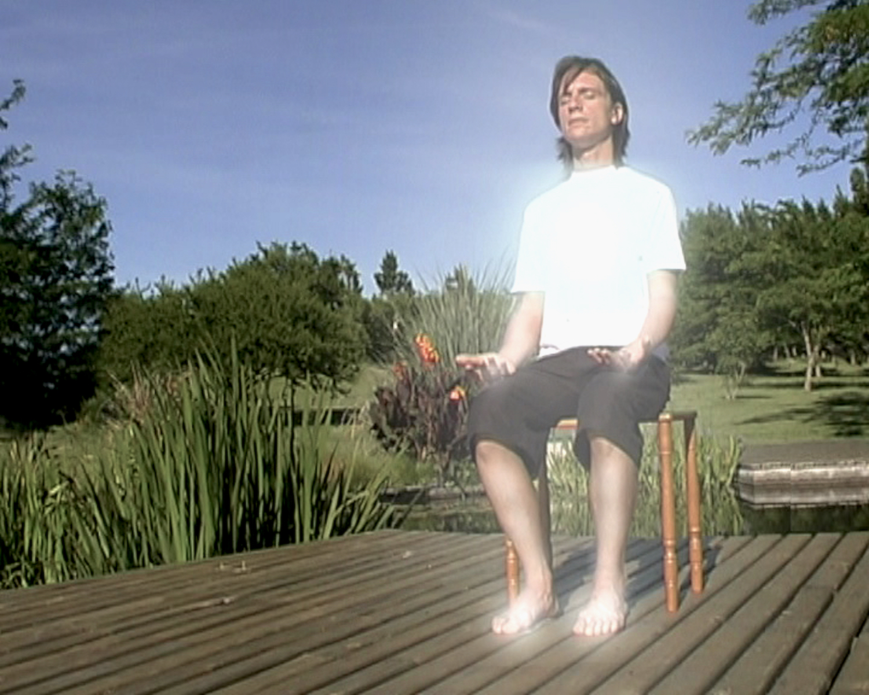 DVD de Meditación