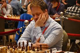 GM Sebastian Bogner vs GM Rainer Buhmann Endstand: 10-16