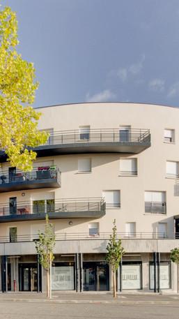 Immeuble Gonin, Toulouse par Ryckwaert C