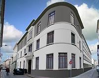 rue Jean Bringer Carcassonne - Habitat Audois