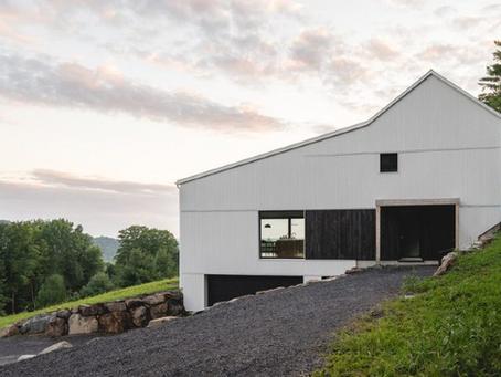 Comment construire une maison passive