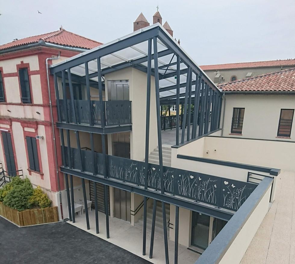 Ecole Montesquieu-Lauragais