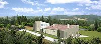 Maison dans l'Aude, Languedoc Roussillon