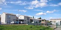 8 logements en bande pour Marcou Habitat
