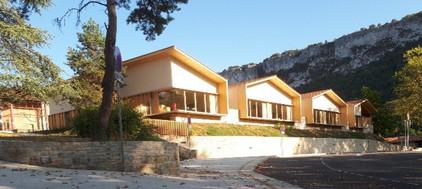 école Saint Antonin Noble Val