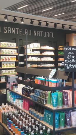 pharmacie, Toulouse
