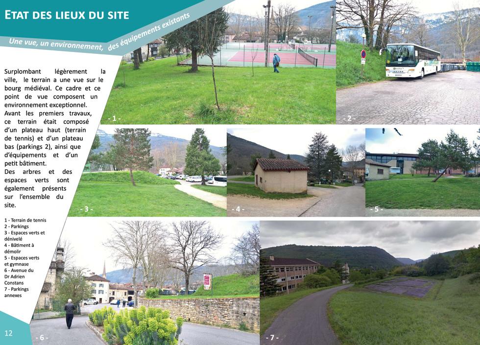 Ecole St Antonin Noble Val