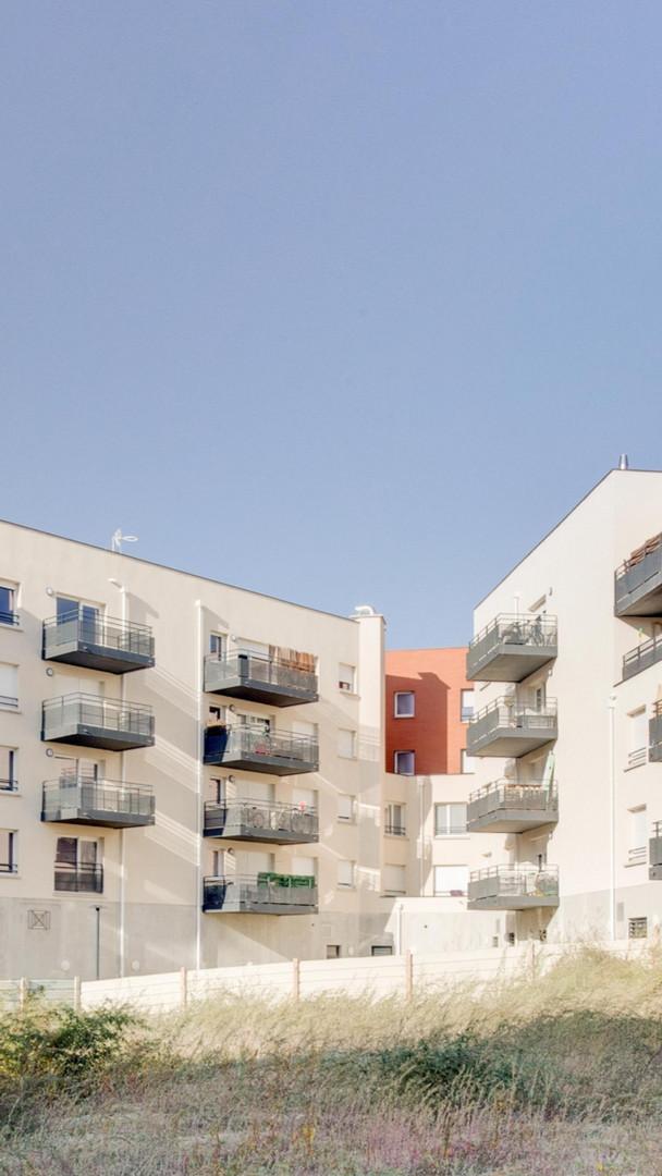 Tranche 1 - Immeuble Gonin, Toulouse par