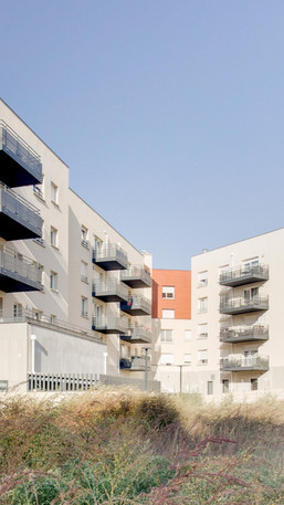 Immeuble Gonin Tranche 1 Toulouse