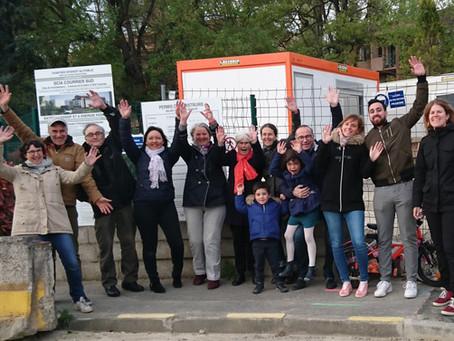 Notre accompagnement en résidence de logements collectifs et participatifs