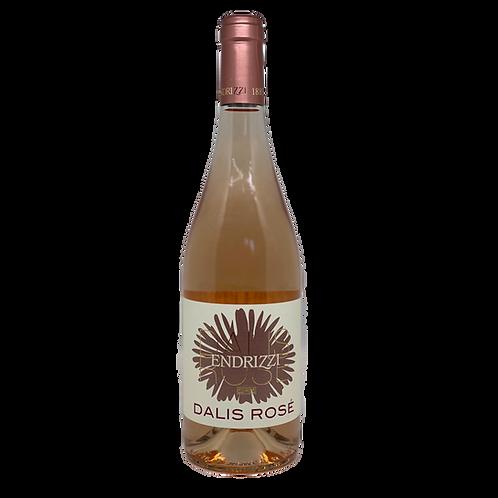 2020 Dalis Rosé Endrizzi italienischer Wein