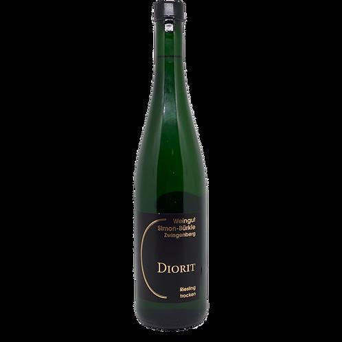 2015 Riesling Diorit Simon-Bürkle Bergsträßer Wein