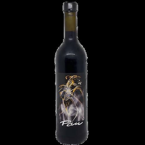 2014 Pan Cuveé Simon-Bürkle Bergsträßer Wein