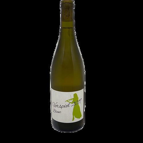 2019 Vorspiel Blanc Weingut der Stadt Bensheim Bergsträßer Wein