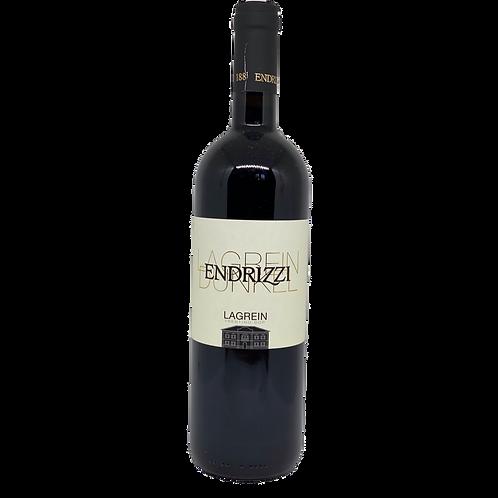 2018 Lagrein trocken Endrizzi italienischer Wein
