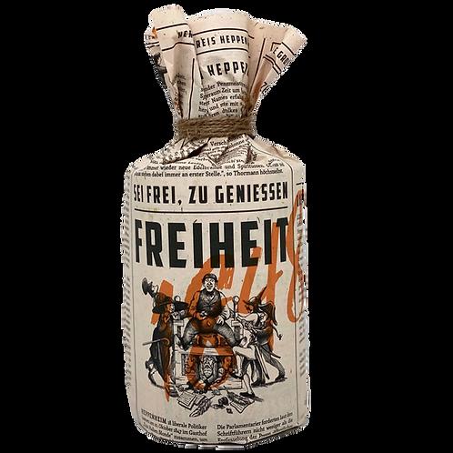 Whisky Freiheit 1848 Single Malt Single Cask Heppenheim