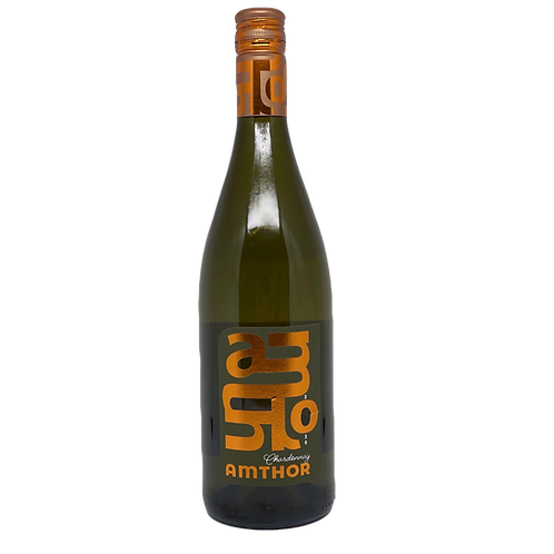 2020 Chardonnay trocken Spätlese Amthor Bergsträßer Wein