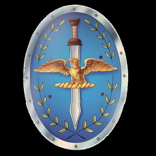 Vah Römerschild Aquila blau