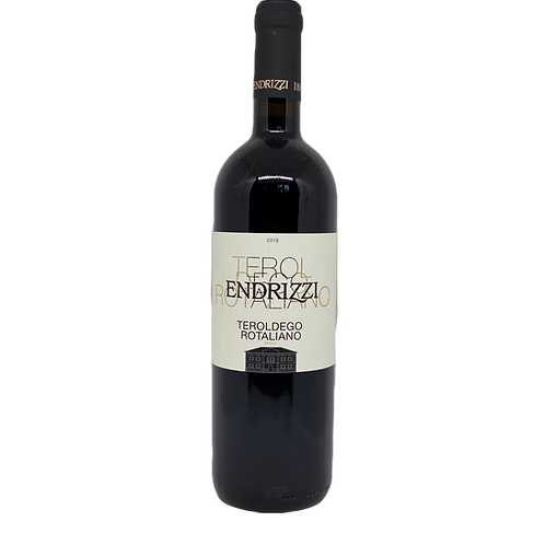 2018 Teroldego Rotaliano DOC Endrizzi italienischer Wein