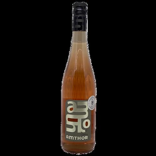 2020 Rotling Feinherb Amthor Bergsträßer Wein