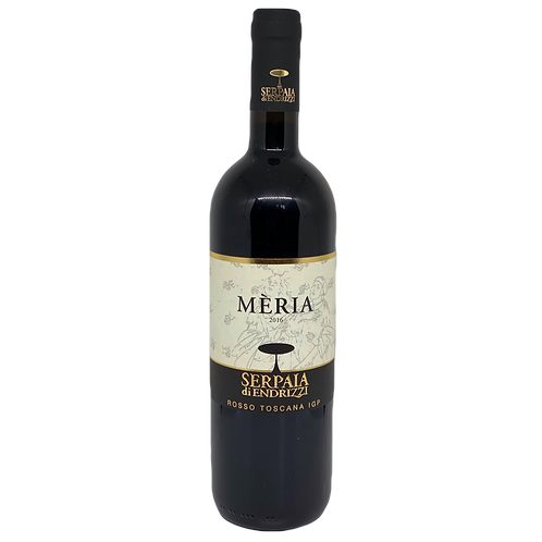 2016 Mèria Serpaia di Endrizzi italienischer Wein