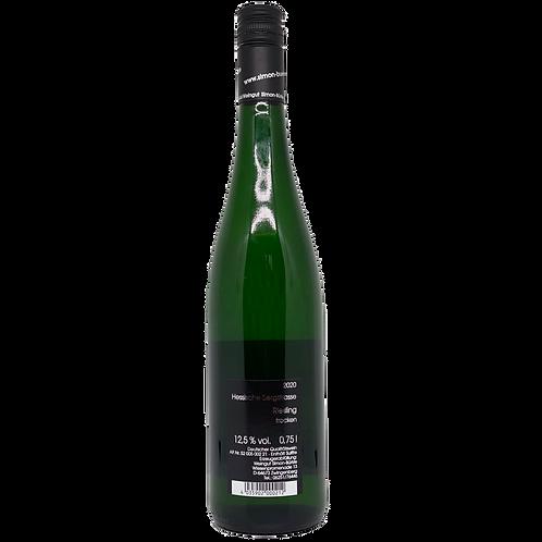 2020 Riesling Granit Simon-Bürkle Bergsträßer Wein