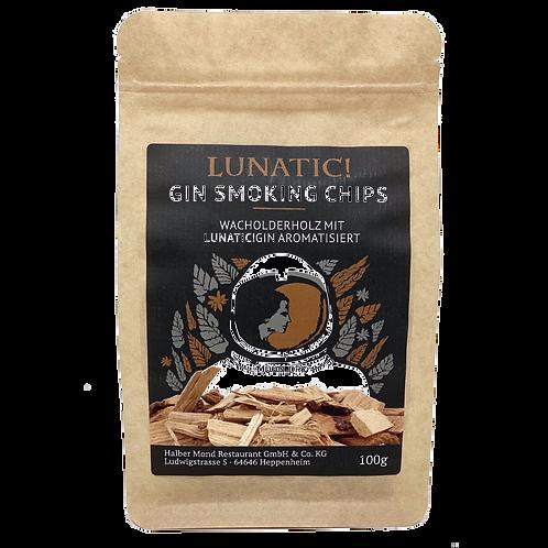 Gin Smoking Chips