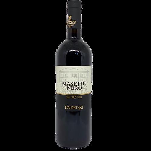 2017 Masetto Nero Endrizzi italienischer Wein