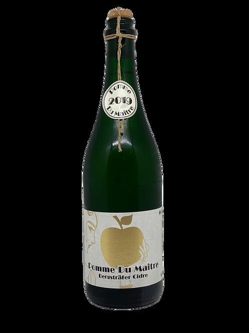Bergsträßer Cidre Pomme Du Maitre