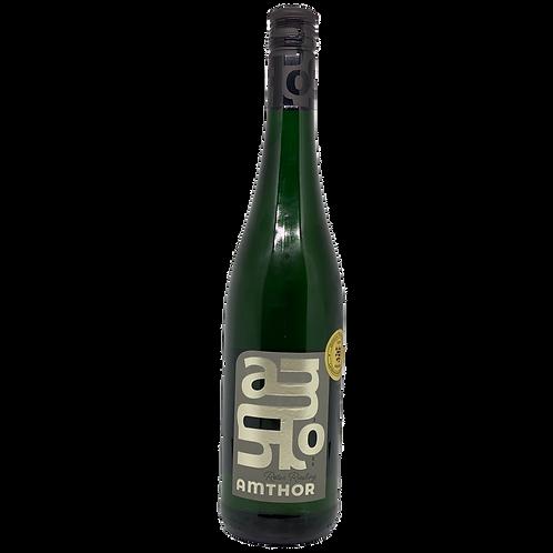 2020 Roter Riesling trocken Kabinett Amthor Bergsträßer Wein