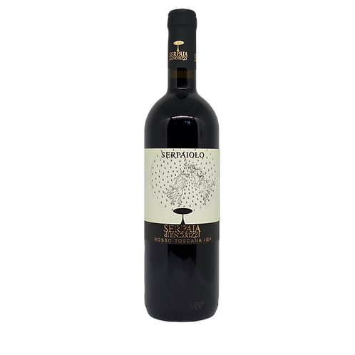 2019 Serpaiolo Endrizzi italienischer Wein