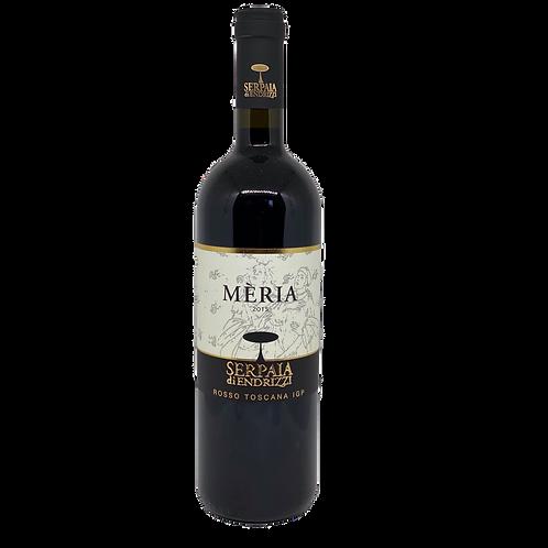2015 Mèria Serpaia di Endrizzi Italienischer Wein