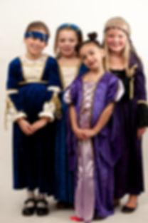 Drama Club Dress Rehearsal Headshots-334