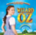 The Wizard of Oz - live on stage