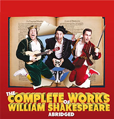 The Complete Works of William Shakespeare Abridged