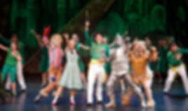 The Wizard of Oz - Popular Productions