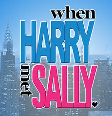 When Harry Met Sally - live on stage
