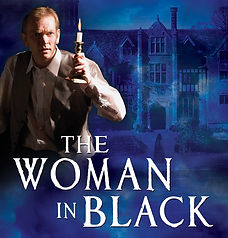 The Woman in Black live on stage