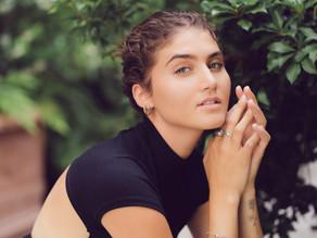 Portrait shoot with Meghane de Croock