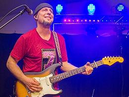 U2fly | U2 Tribute Band | Christoph Lind