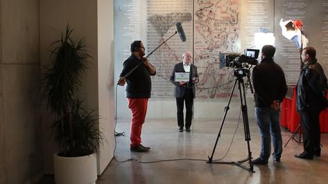 Réalisation interview Toulouse